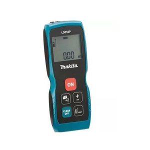 متر لیزری LD050P