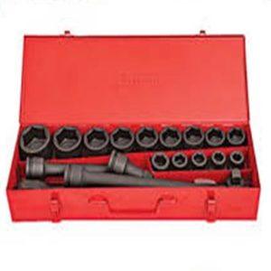 جعبه بکس ۱۹پارچه فشار قوی