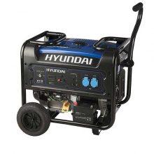 ژنراتور برق HG8550-PG