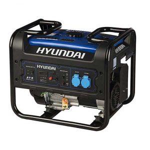 ژنراتور برق HG5355-PG