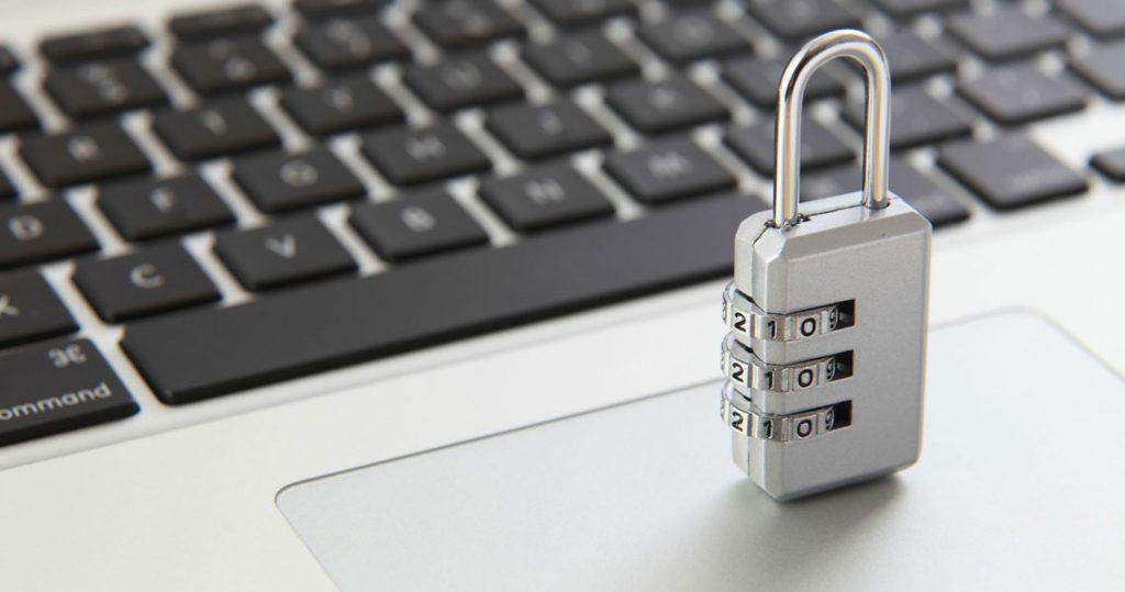 حفظ حریم خصوصی کاربران وب سایت