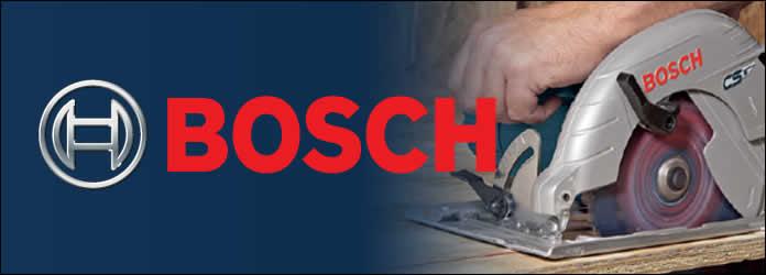 ابزارآلات بوش