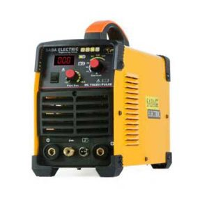 دستگاه جوش اینورتر DC TIG 251
