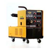 دستگاه جوش CO2 اینورتر M-INV 250