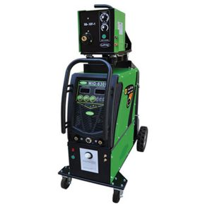 دستگاه جوش اینورترMIG 630IT