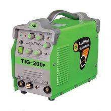 دستگاه جوش اینورتر TIG200P