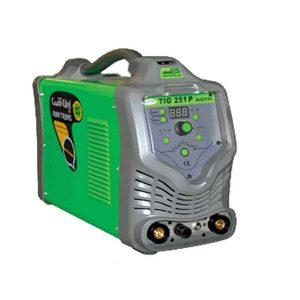 دستگاه جوش اینورتر TIG251P