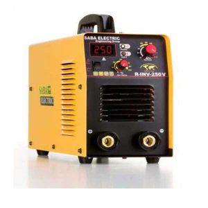 دستگاه جوش اینورتر مدل R-INV 250 v
