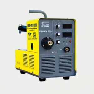 دستگاه جوش اینورتر مدل MINV250