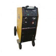 دستگاه جوش 400 آمپری تحت پوشش گاز فیدر جدا