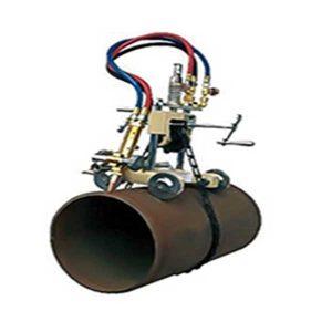 دستگاه برش لوله صبا الکتریک EL-01