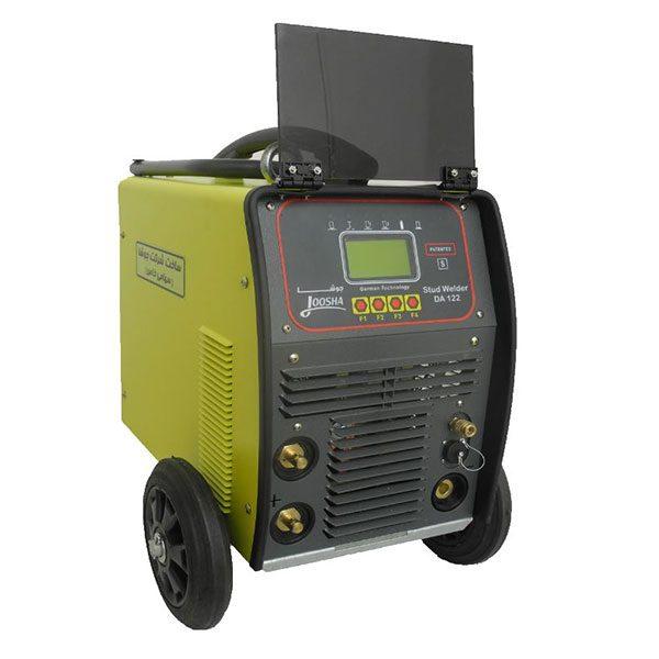 دستگاه جوش اینورتر Stud Welder DA 122