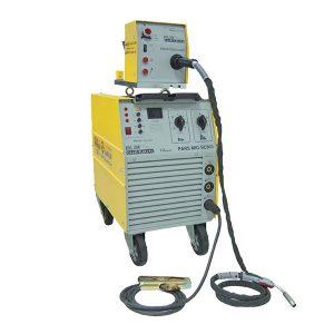 دستگاه جوش PARS MIG-SC 503