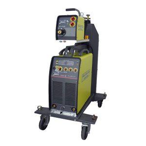 دستگاه جوش اینورتر PRO MIG 501