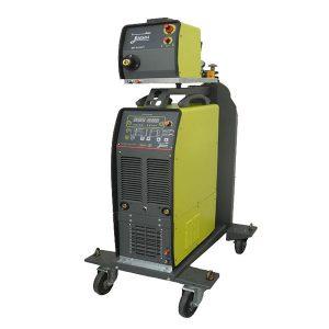 دستگاه جوش اینورتر PRO MIG 501 PULSE