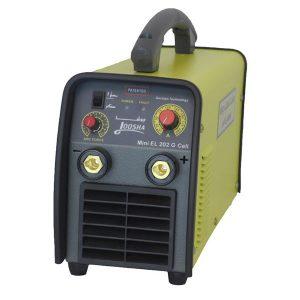 دستگاه جوش اینورتر Mini EL 202 G CELL
