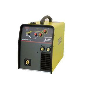 دستگاه جوش اینورتر MINI MIG 2001 C