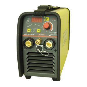 دستگاه جوش اینورتر Mini TIG 202 P