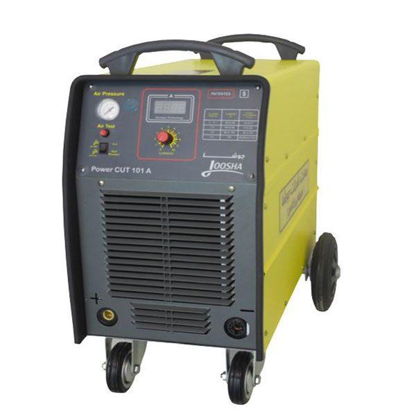 دستگاه برش اینورتر Power CUT 101 A-CNC