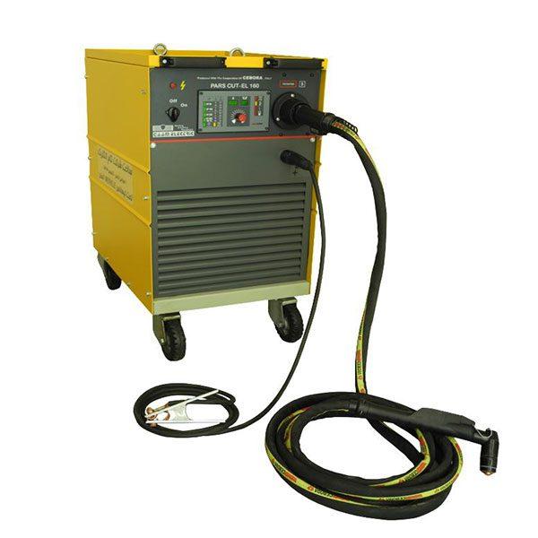 دستگاه برش ترانس Pars Cut -EL160