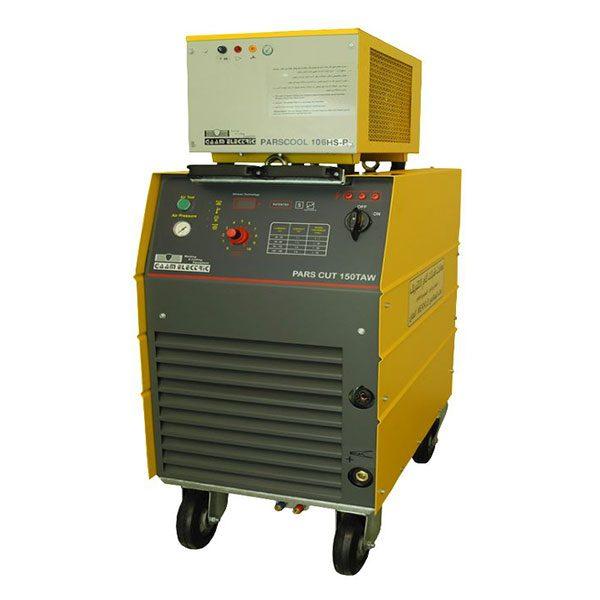 دستگاه برش ترانس Pars Cut 150 TAW