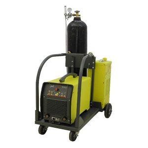 دستگاه جوش اینورتر PRO TIG 401 DC-pulse