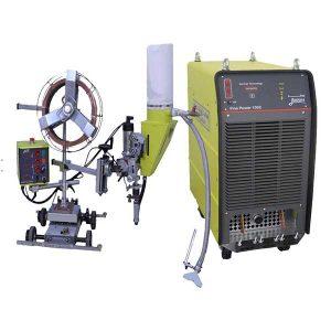 دستگاه جوش اینورتر Fine Power 1002