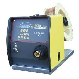 دستگاه جوش ترانس TIG FEEDER 501