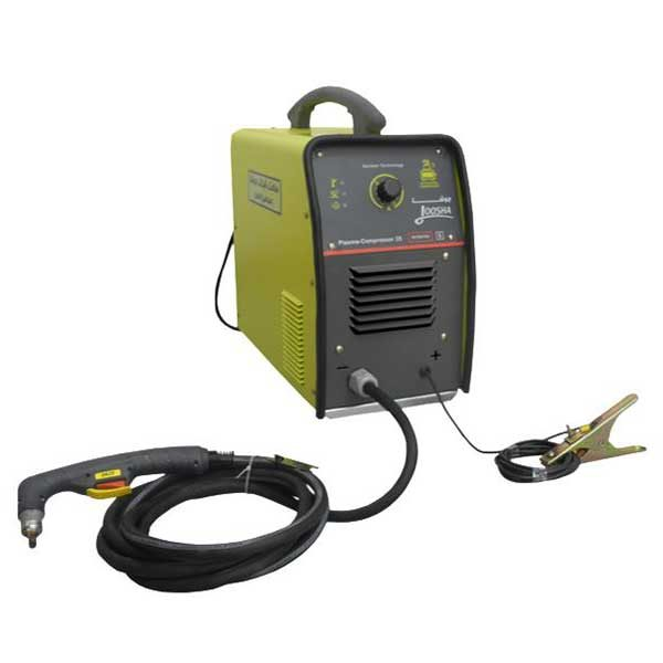 دستگاه برش اینورتر PLASMA Compressor 25