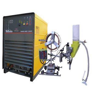 دستگاه جوش زیرپودری PARS ARC 1203 T