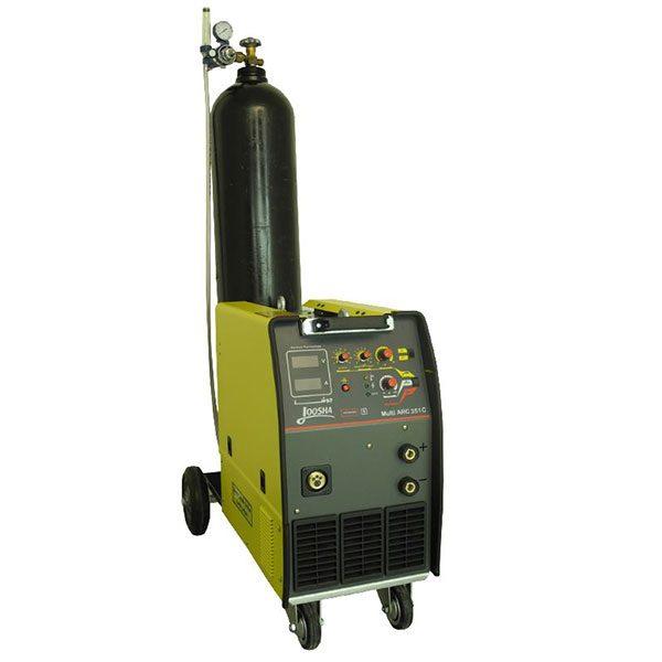 دستگاه جوش اینورتر MULTI ARC 351 C