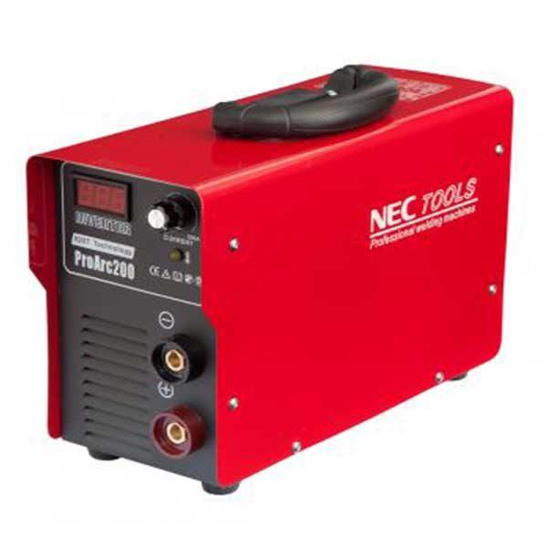 دستگاه جوش اینورتر ProArc-200