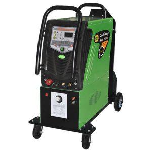 دستگاه جوش اینورتر TIG400PACDC