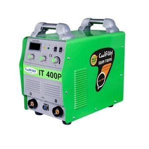 دستگاه جوش اینورتر IT400P