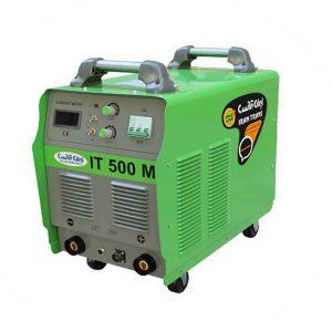 دستگاه جوش اینورتر IT500M