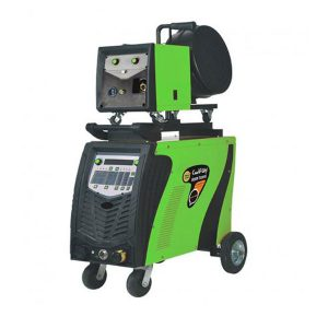 دستگاه جوش اینورتر ایران ترانس میگ MIG 401 DPI