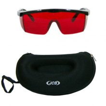 عینک لیزری JCB 01 GL