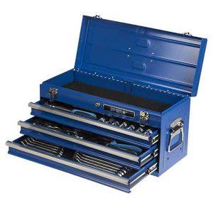 جعبه ابزار 54 پارچه 32-27-54