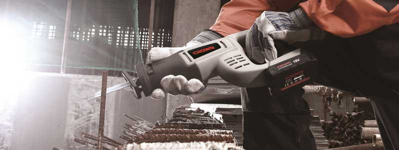 ابزار برند کرون