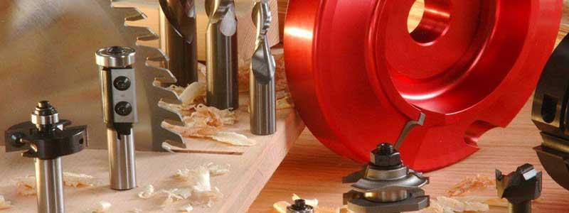 ابزار کار با چوب
