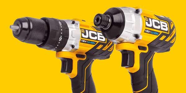 برند ابزار jcb