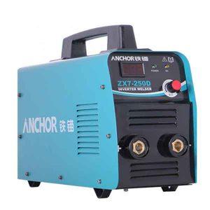 دستگاه جوش اینورتر 250D