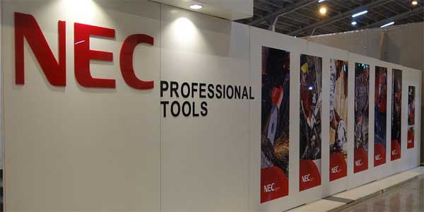 ابزار NEC