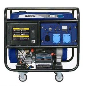 موتور برق 10 کیلو وات HG10000