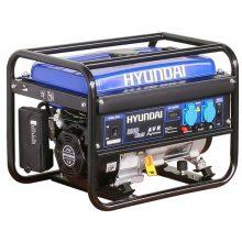 موتور برق 3 کیلو وات HG5370