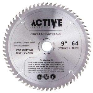 تیغ اره دیسکی AC-5923