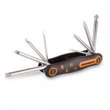 پیچ گوشتی چاقویی IM-1012FS