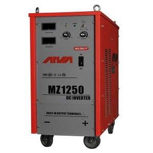 دستگاه جوش زیر پودری 1250 آمپر 2151