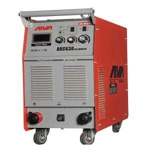 دستگاه جوش اینورتر 630 آمپر 2109