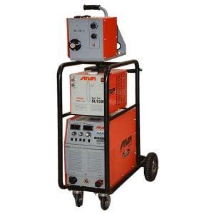دستگاه جوش MIG630/CO2 مدل 2125